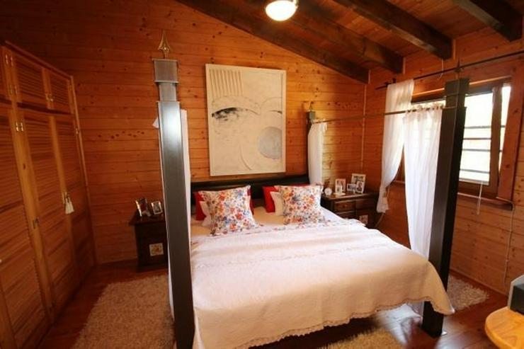 Bild 4: Ländliche Finca, großzügiger Garage oder Atelier und Pool in Benidoleig