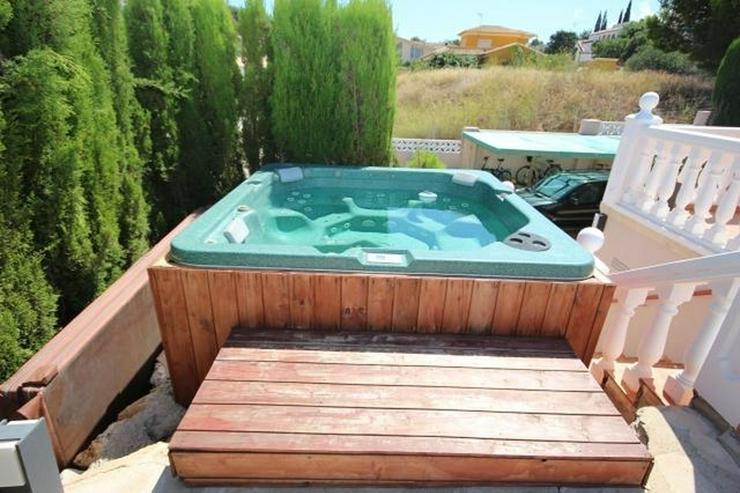 Bild 6: Luxus-Villa von 335 m2 auf einem Grundstück von 820m2 in einer privaten und ruhigen Lage ...