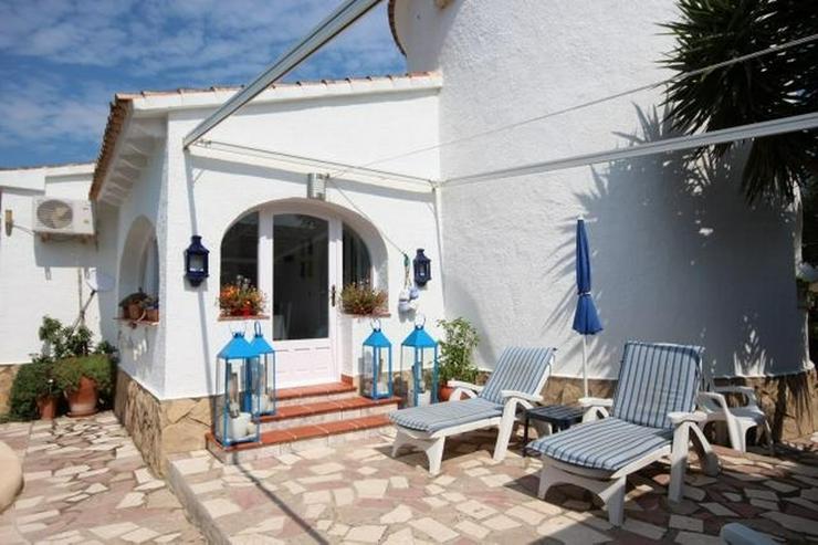 Bild 5: Sehr gepflegte, schöne Villa in Els Poblets mit 4 Schlafzimmern, 3 Bädern, Pool, Grundst...
