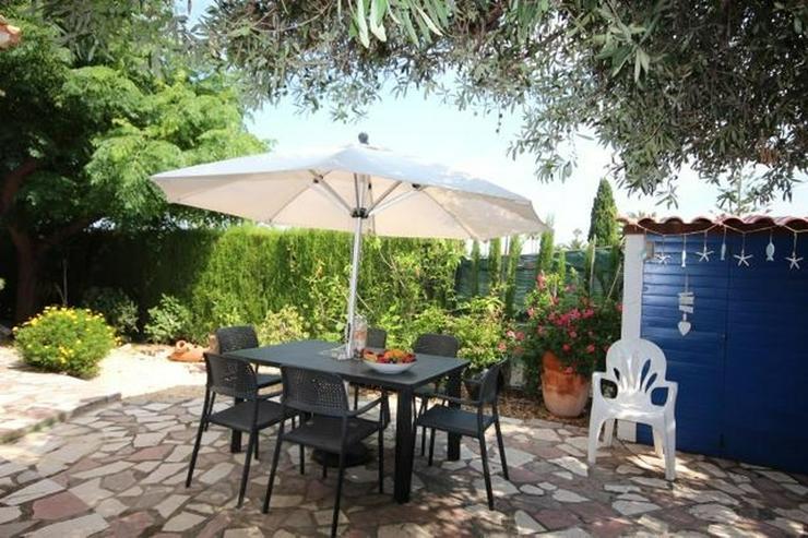 Bild 6: Sehr gepflegte, schöne Villa in Els Poblets mit 4 Schlafzimmern, 3 Bädern, Pool, Grundst...