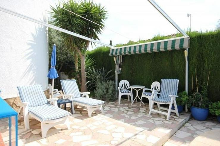Bild 3: Sehr gepflegte, schöne Villa in Els Poblets mit 4 Schlafzimmern, 3 Bädern, Pool, Grundst...