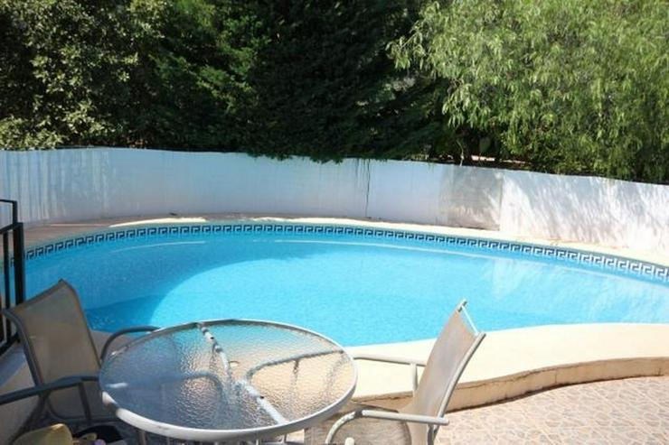 Bild 3: Schöne gemütliche Villa in einer privaten Lage am Monte Pego mit 3 Schlafzimmern, 2 Bäd...