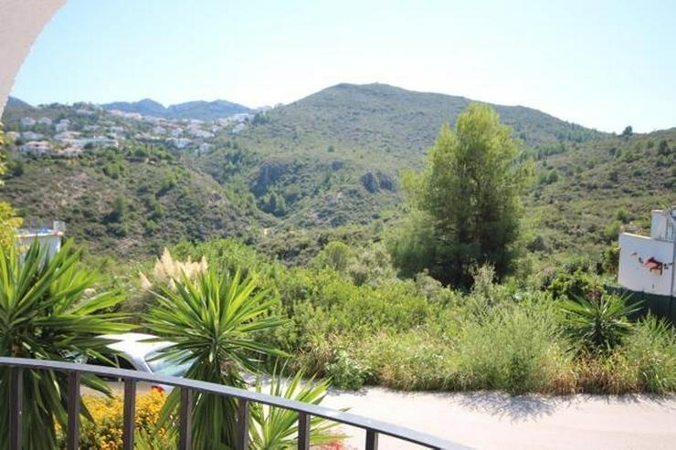 Bild 6: Schöne gemütliche Villa in einer privaten Lage am Monte Pego mit 3 Schlafzimmern, 2 Bäd...