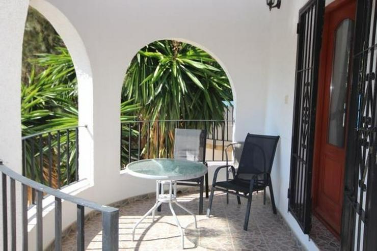 Bild 5: Schöne gemütliche Villa in einer privaten Lage am Monte Pego mit 3 Schlafzimmern, 2 Bäd...