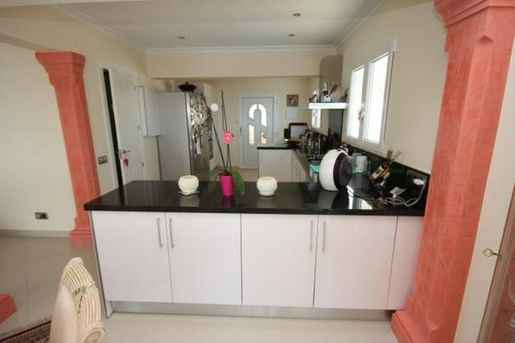 Bild 8: Moderne und lichtdurchflutete 6 Schlafzimmervilla mit Meerblick in Javea