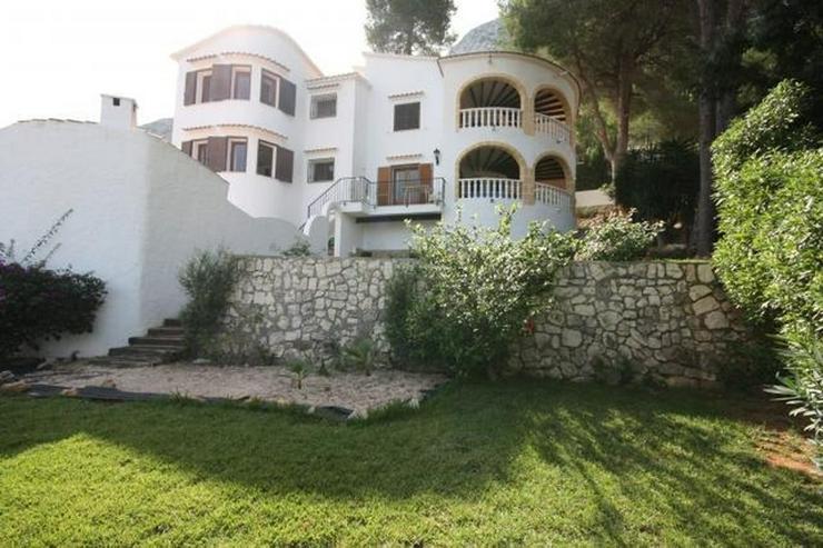 4 Schlafzimmer-Villa mit herrlichem Meerblick - Haus kaufen - Bild 1