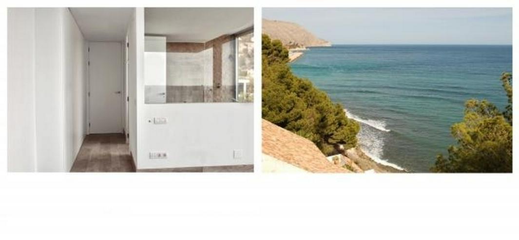 Bild 5: Einzigartige und moderne Luxusvilla in bester Wohnlage mit Meerblick der Extraklasse