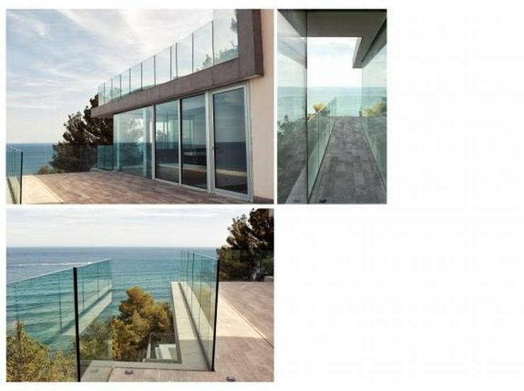 Bild 4: Einzigartige und moderne Luxusvilla in bester Wohnlage mit Meerblick der Extraklasse