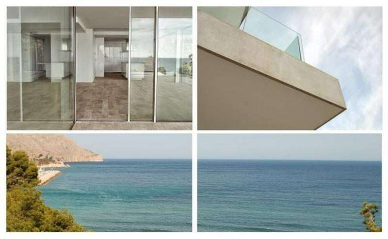 Bild 3: Einzigartige und moderne Luxusvilla in bester Wohnlage mit Meerblick der Extraklasse