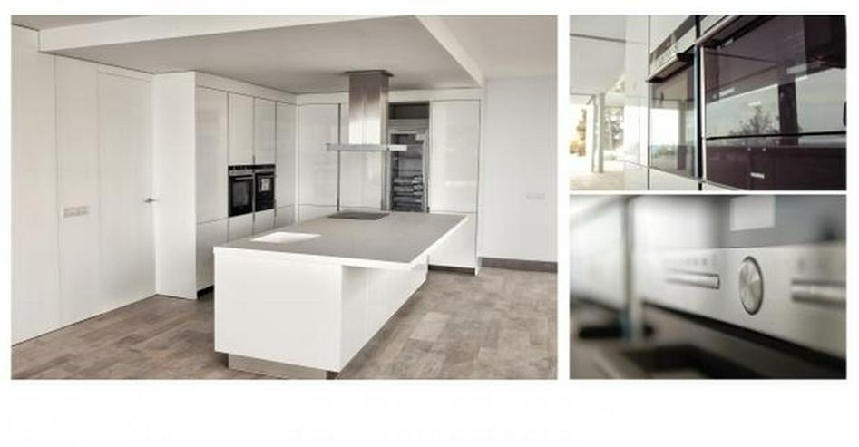 Bild 6: Einzigartige und moderne Luxusvilla in bester Wohnlage mit Meerblick der Extraklasse