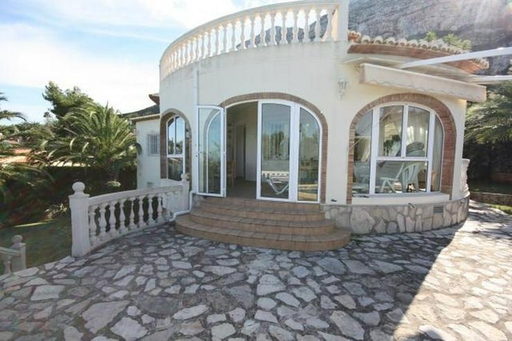 Bild 4: Villa mit 3 Schlafzimmern und herrlichem Meerblick