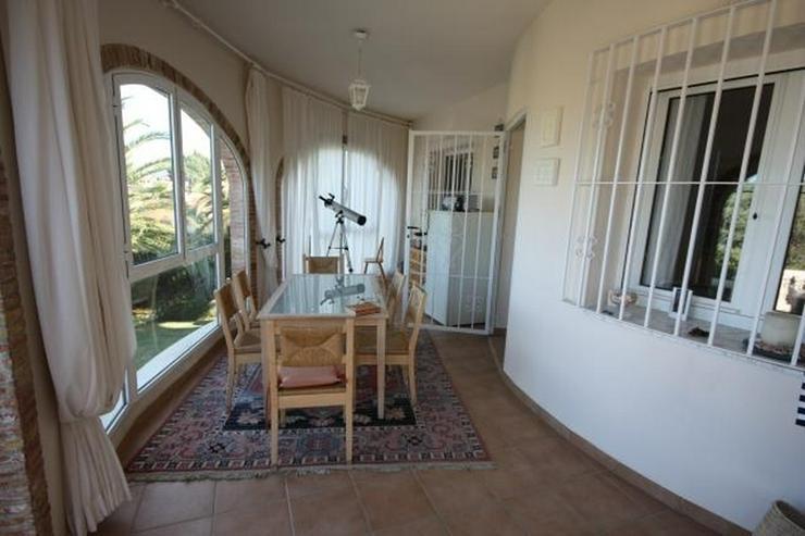 Bild 6: Villa mit 3 Schlafzimmern und herrlichem Meerblick