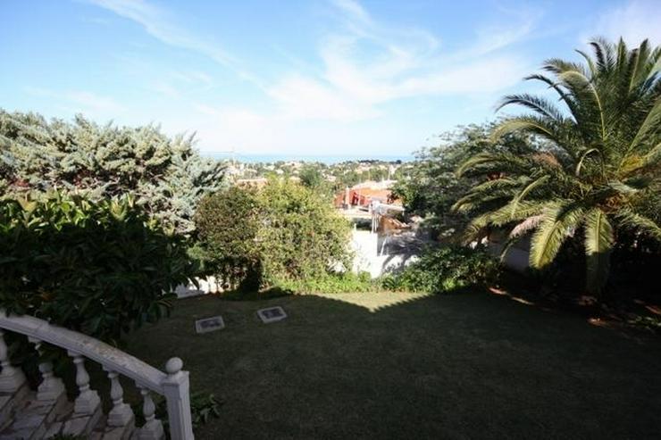 Bild 5: Villa mit 3 Schlafzimmern und herrlichem Meerblick