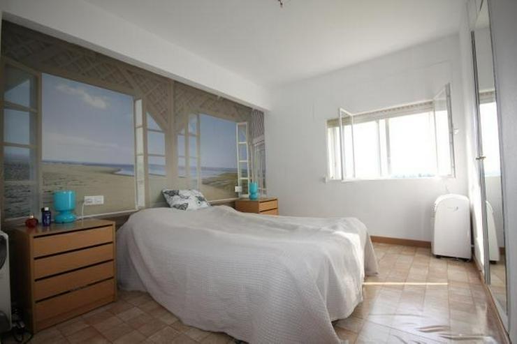Bild 3: Strandnahes 2 Schlafzimmer Apartment mit guter Anbindung an die Stadt Denia