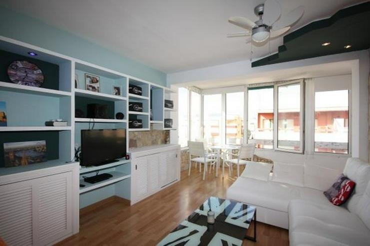 Bild 2: Strandnahes 2 Schlafzimmer Apartment mit guter Anbindung an die Stadt Denia