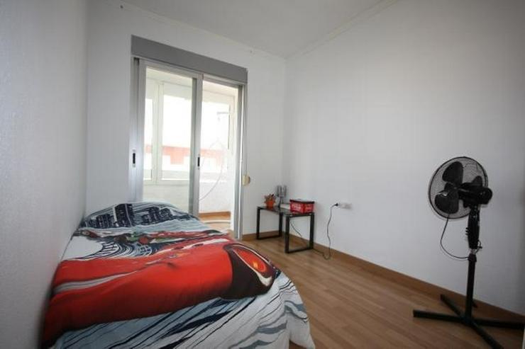 Bild 5: Strandnahes 2 Schlafzimmer Apartment mit guter Anbindung an die Stadt Denia