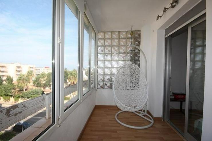 Bild 6: Strandnahes 2 Schlafzimmer Apartment mit guter Anbindung an die Stadt Denia