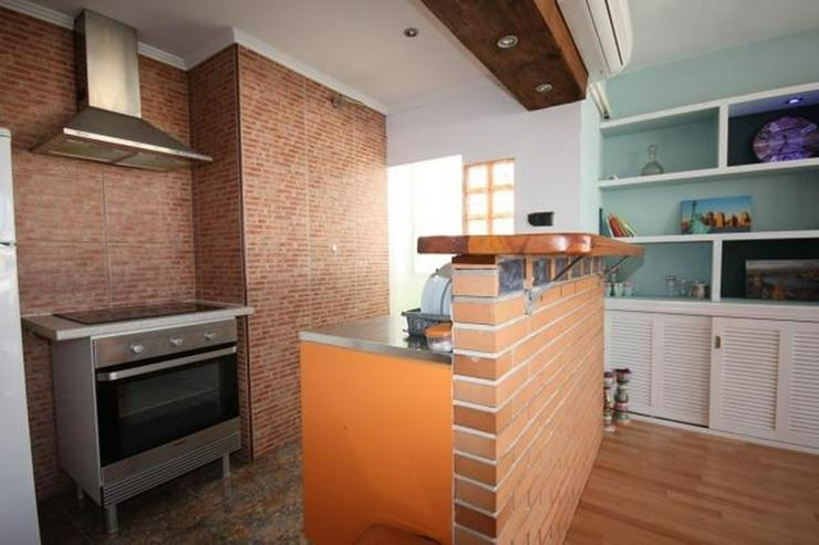 Bild 4: Strandnahes 2 Schlafzimmer Apartment mit guter Anbindung an die Stadt Denia