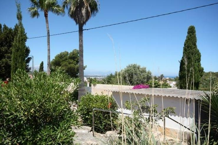 Bild 4: Stadtnahe 2 Schlafzimmer Villa mit Pool und Garage in ruhiger Wohnlage nahe Denia.