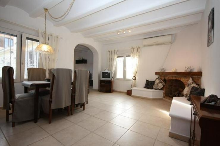 Bild 5: Villa mit separatem Gästezimmer in der Nähe des Strandes von Els Poblets