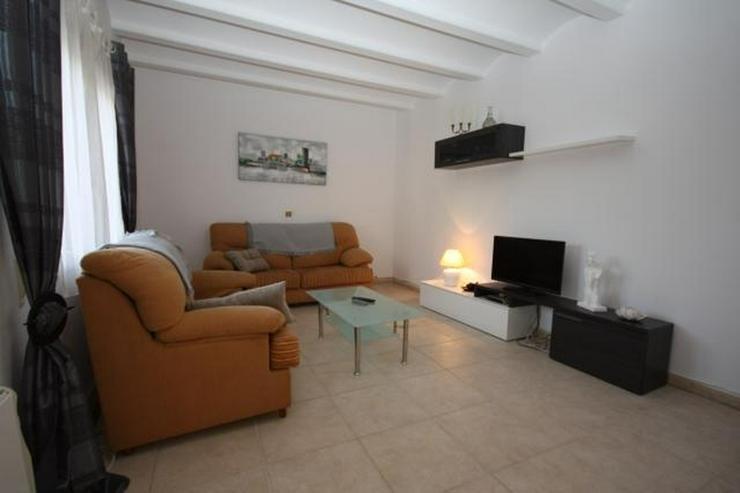 Bild 6: Villa mit separatem Gästezimmer in der Nähe des Strandes von Els Poblets
