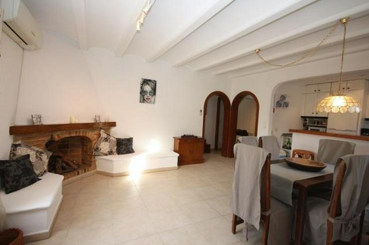 Bild 4: Villa mit separatem Gästezimmer in der Nähe des Strandes von Els Poblets