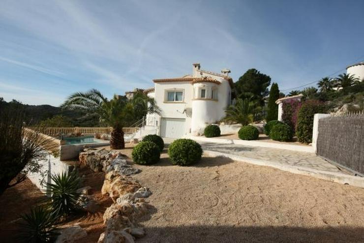 Bild 3: Schöne 3 SZ Villa mit Pool und Garage in Monte Pedreguer