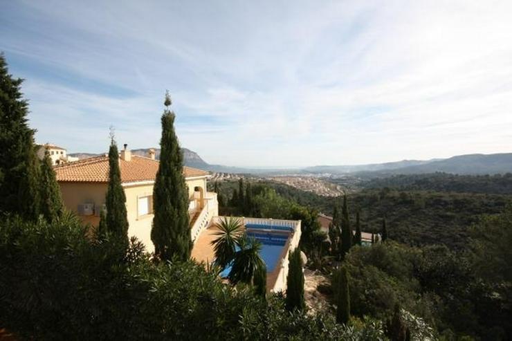 Bild 4: Schöne 3 SZ Villa mit Pool und Garage in Monte Pedreguer