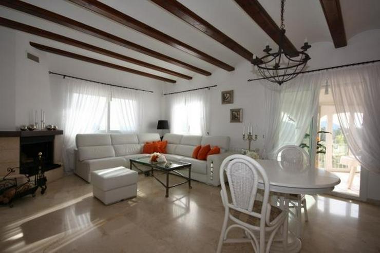 Bild 6: Schöne 3 SZ Villa mit Pool und Garage in Monte Pedreguer
