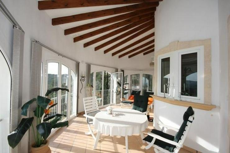 Bild 5: Schöne 3 SZ Villa mit Pool und Garage in Monte Pedreguer