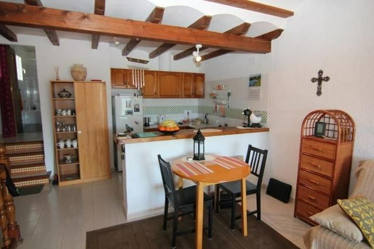 Bild 5: Schöne, gepflegte Doppelhaushälfte mit atemberaubenden Panoramablick in Sanet y Negrals