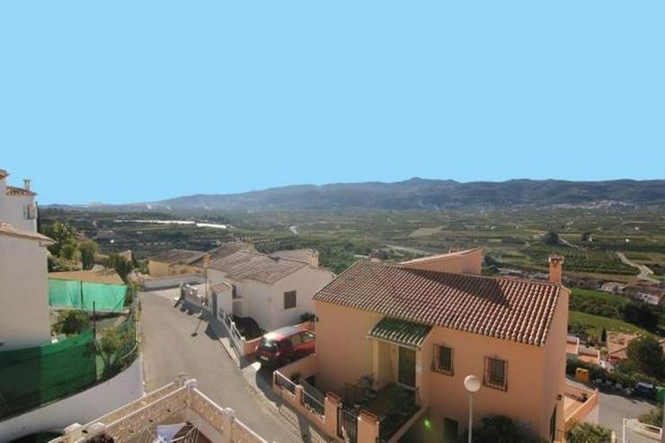 Bild 6: Schöne, gepflegte Doppelhaushälfte mit atemberaubenden Panoramablick in Sanet y Negrals