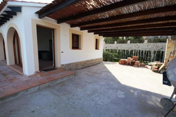 Bild 4: Villa mit Einliegerwohnung, Infinity Pool und Meersicht in Denia