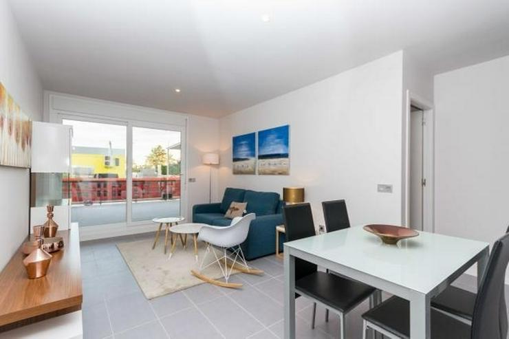 Bild 6: 3 Duplex-Penthäuser in Denia Las Marinas, von 95 m² bis 96 m², 3 Schlafzimmer, 2 Badezi...