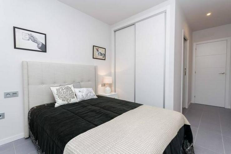 Bild 3: 3 Duplex-Penthäuser in Denia Las Marinas, von 95 m² bis 96 m², 3 Schlafzimmer, 2 Badezi...