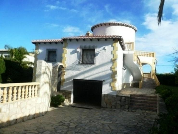Bild 2: 4Zimmer Villa in einer sonnigen Gegend und mit Meerblick