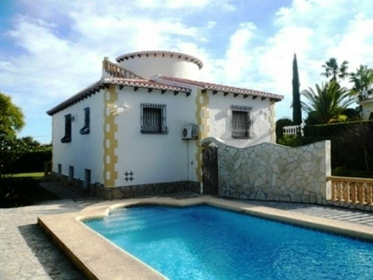 Bild 3: 4Zimmer Villa in einer sonnigen Gegend und mit Meerblick