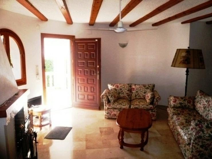 Bild 6: 4Zimmer Villa in einer sonnigen Gegend und mit Meerblick