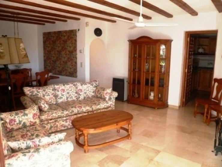 Bild 5: 4Zimmer Villa in einer sonnigen Gegend und mit Meerblick
