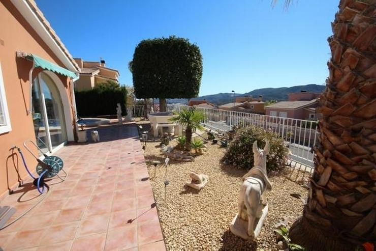 Bild 4: Gemütliche Villa mit 3 Schlafzimmern, Pool und schönem Grundstück in Gata Residencial