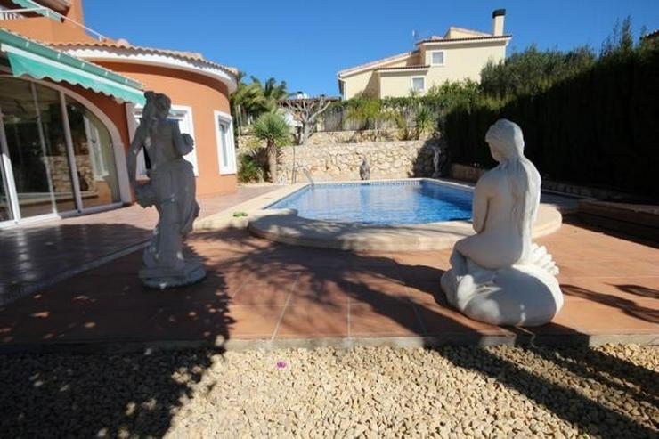 Bild 3: Gemütliche Villa mit 3 Schlafzimmern, Pool und schönem Grundstück in Gata Residencial