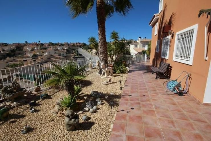 Bild 5: Gemütliche Villa mit 3 Schlafzimmern, Pool und schönem Grundstück in Gata Residencial