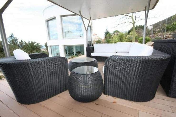 Bild 6: Moderne und zeitgenössische Villa in Denia mit fantastischem Meerblick