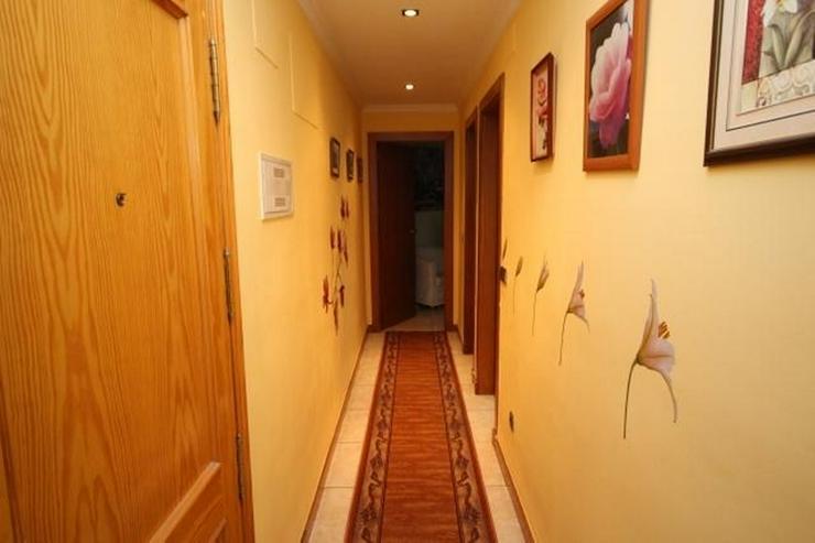 Bild 4: Etage in Denia