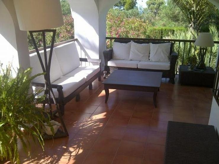 Bild 6: Romantisches Anwesen in Las Rotas /Denia, 2SZ, Pool und BBQ, ausbaufähig