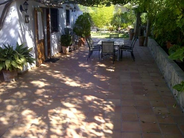 Bild 4: Romantisches Anwesen in Las Rotas /Denia, 2SZ, Pool und BBQ, ausbaufähig