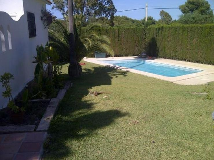 Bild 2: Romantisches Anwesen in Las Rotas /Denia, 2SZ, Pool und BBQ, ausbaufähig