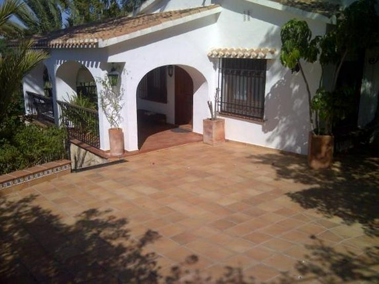 Bild 3: Romantisches Anwesen in Las Rotas /Denia, 2SZ, Pool und BBQ, ausbaufähig