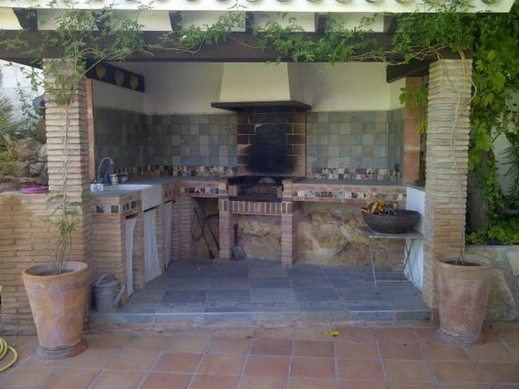 Bild 5: Romantisches Anwesen in Las Rotas /Denia, 2SZ, Pool und BBQ, ausbaufähig
