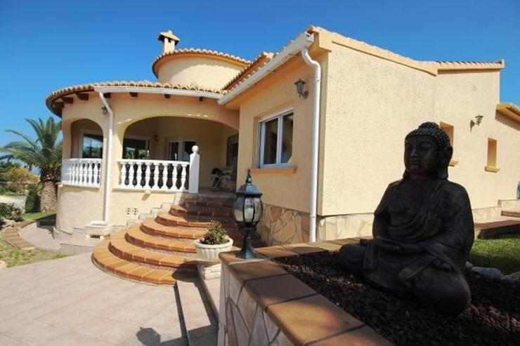 Bild 4: Sehr schöne Villa mit 3 SZ in Top Wohnlage mit beeindruckender Meersicht-Burgsicht, Pool,...